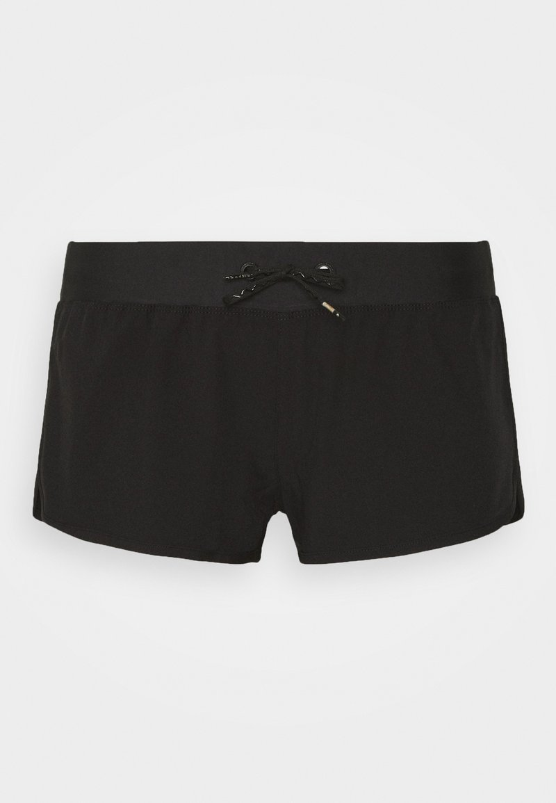 Rip Curl - IN WAVES BOARD - Swimming shorts - black