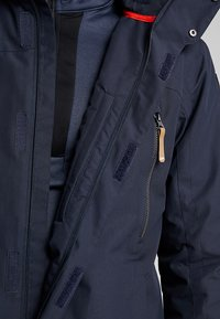 Icepeak - TOM - Outdoorjacka - dark blue - 5