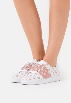 REJEENA - Sneaker low - white/beige