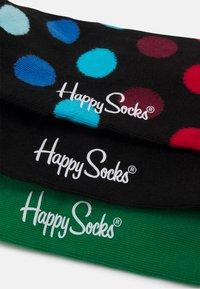 Happy Socks - 3-PACK CLASSIC SOCKS GIFT SET UNISEX - Socks - multi - 4