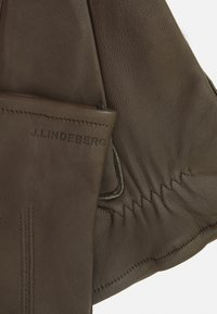 J.LINDEBERG - MILO GLOVE - Gloves - army green - 2