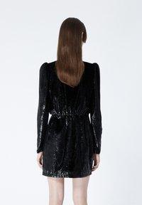 The Kooples - Cocktail dress / Party dress - black - 3