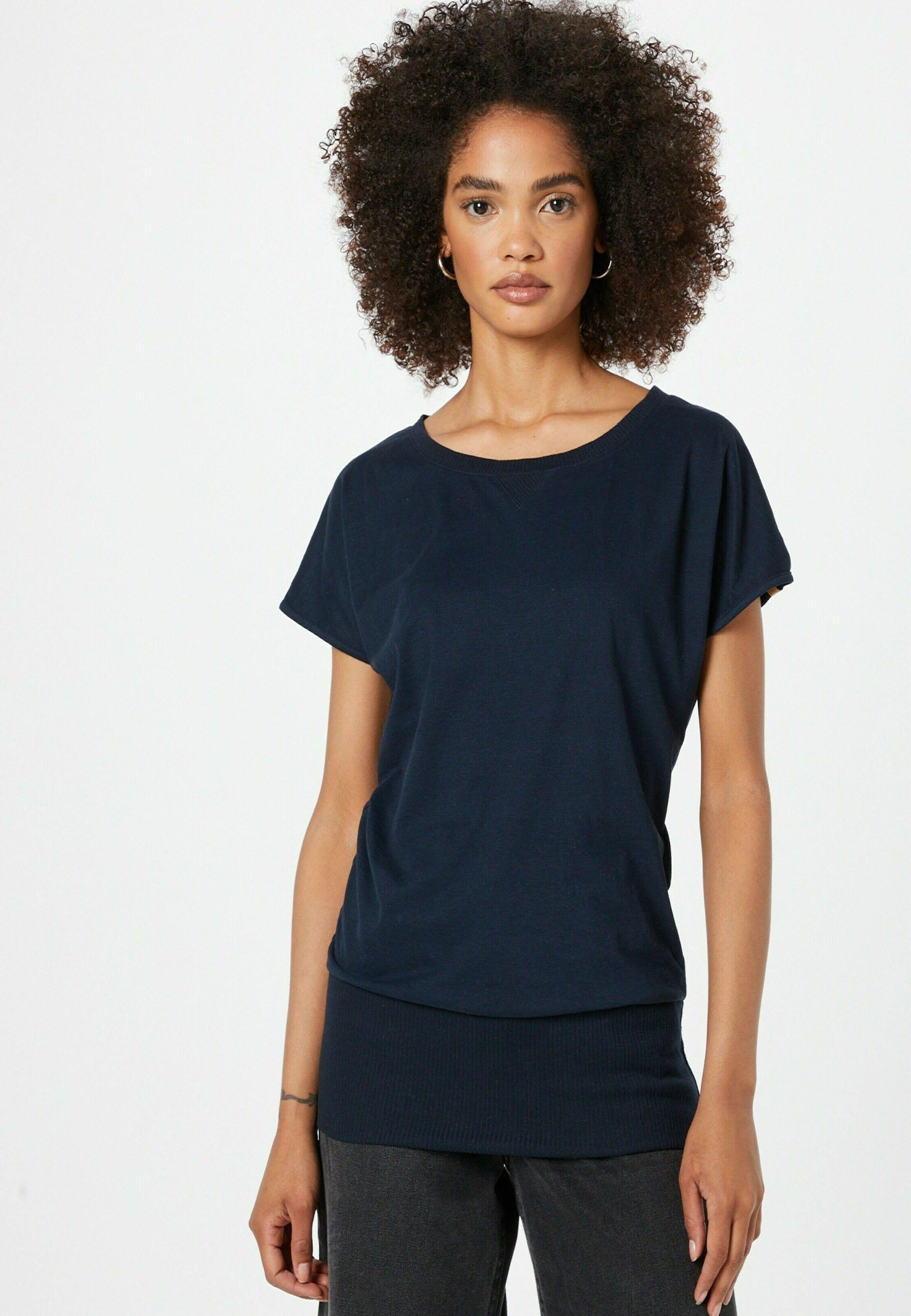 Damen SCHNITZEL - T-Shirt basic