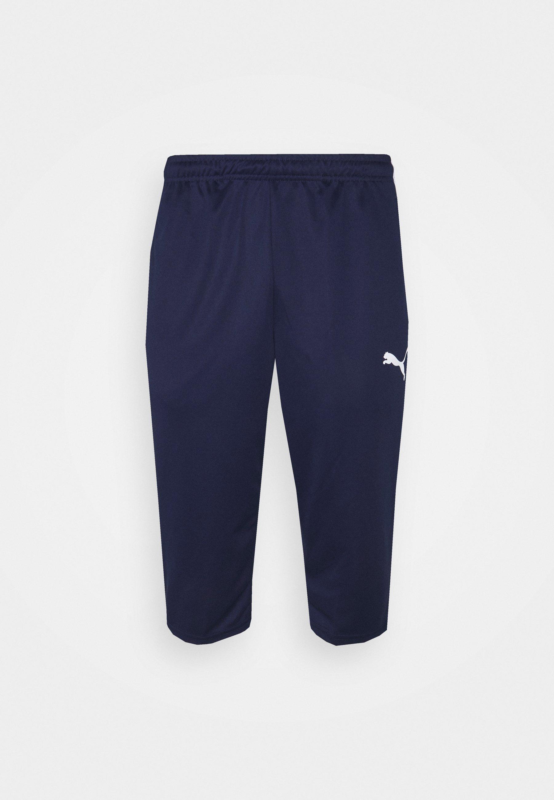 Men TEAMLIGA TRAINING PANTS - 3/4 sports trousers