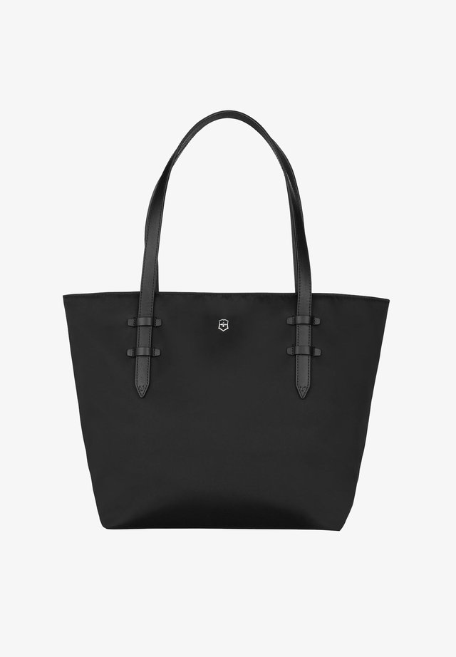 VICTORIA - Tote bag - black