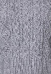 Fashion Union - CABBIE - Jumper - grey - 4