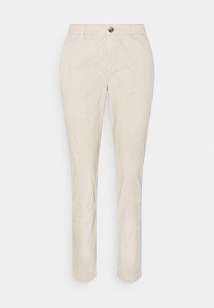 MR PIMACO - Chino kalhoty - beige