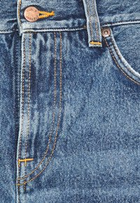 Nudie Jeans - GRITTY JACKSON - Straight leg -farkut - pure spring - 8
