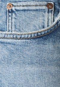 Agolde - PRECIPICE TONI MID RISE - Slim fit jeans - precipice light indigo - 2