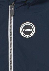 Reima - SYMPPIS UNISEX - Outdoor jacket - navy - 3
