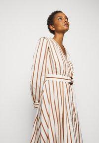 Claudie Pierlot - RAPSODIE - Maxi dress - multicoloured - 4