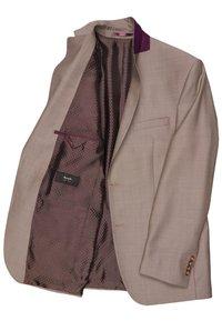 Carl Gross - SHANE  - Blazer jacket - light brown - 2