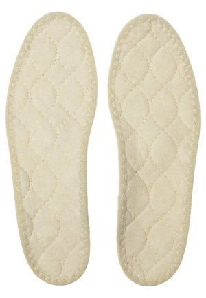 Insole - beige