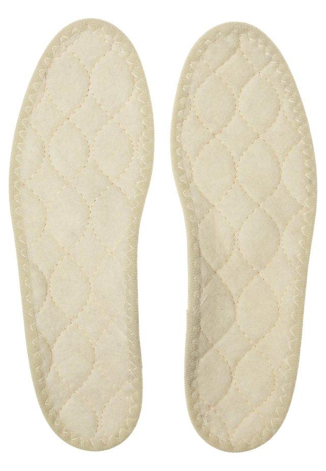 Wkładki do butów - beige