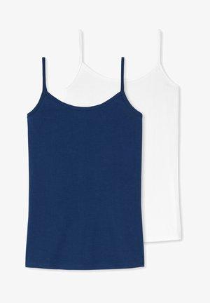 2 PACK - Undershirt - mehrfarbig