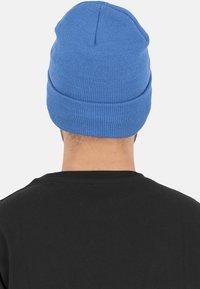 Flexfit - YUPOONG HEAVYWEIGHT  - Beanie - cl blue - 1
