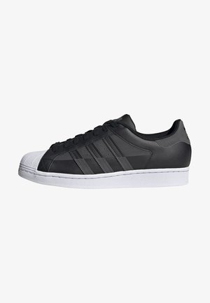 SUPERSTAR SHOES - Trainers - black