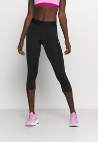 ONLY Play - ONPGILL TRAINING - Tights - black - 0