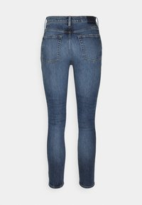 Ética - GISELLE - Jeans Skinny Fit - hot springs - 1
