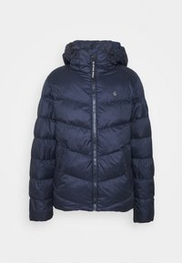 G-Star - WHISTLER PUFFER - Winter jacket - namic lite r wr-sartho blue - 5