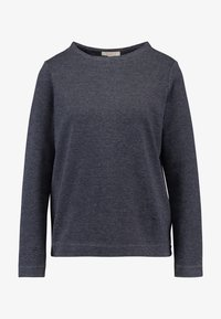 Esprit - Long sleeved top - grey/blue - 3
