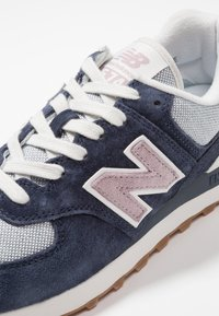New Balance - WL574 - Zapatillas - navy - 2