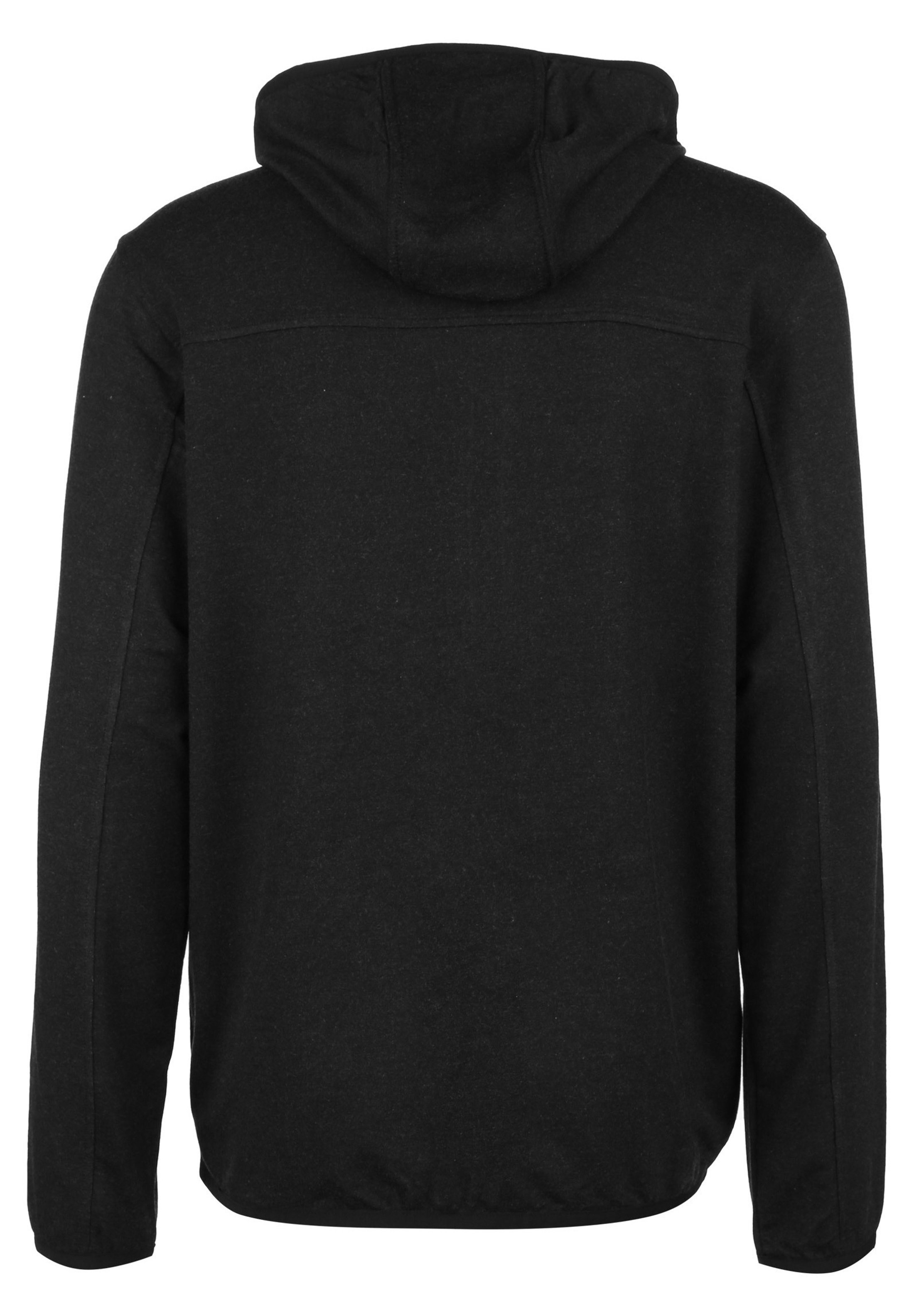 adidas Performance CITY STUDIO  - veste en sweat zippée - black