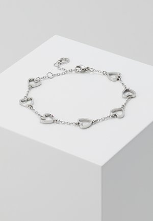 DRESSEDUP - Bracelet - silver-coloured