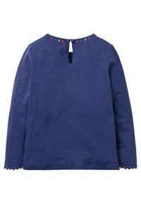 Boden - CHARLIE - Long sleeved top - segelblau - 1