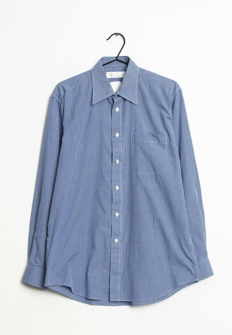 Marks & Spencer London - Chemise - blue