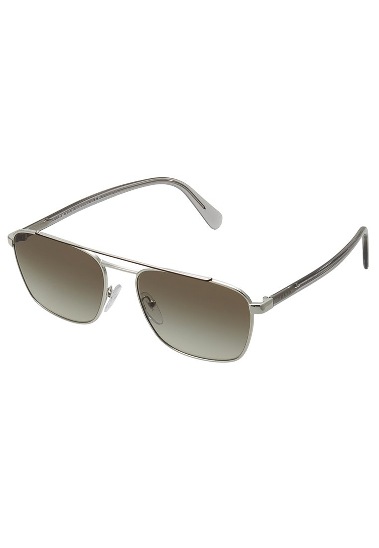 Prada Solbriller - brown/silver-coloured/brun A1Mkar29a8APfbJ