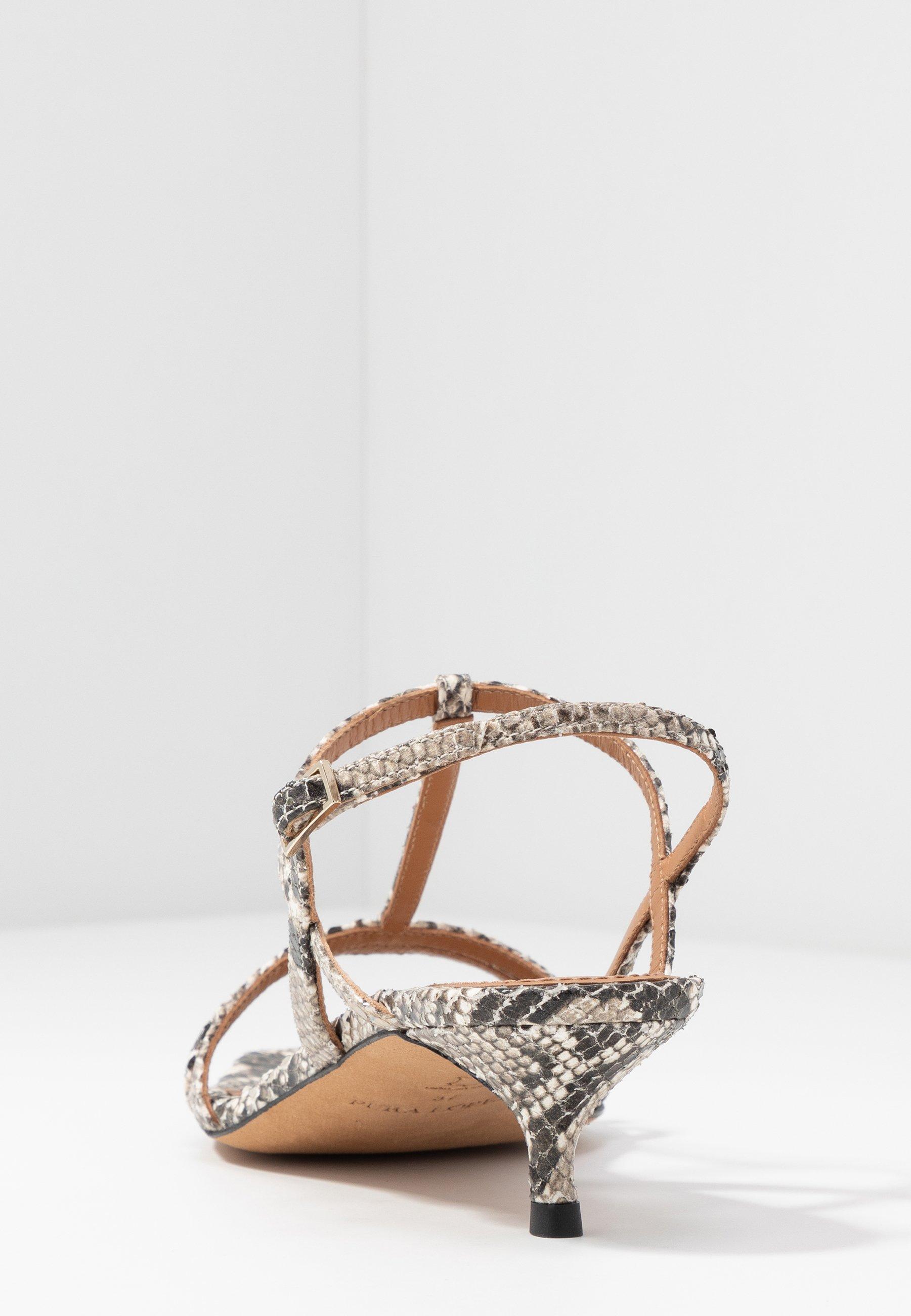 Women Sandals - roccia