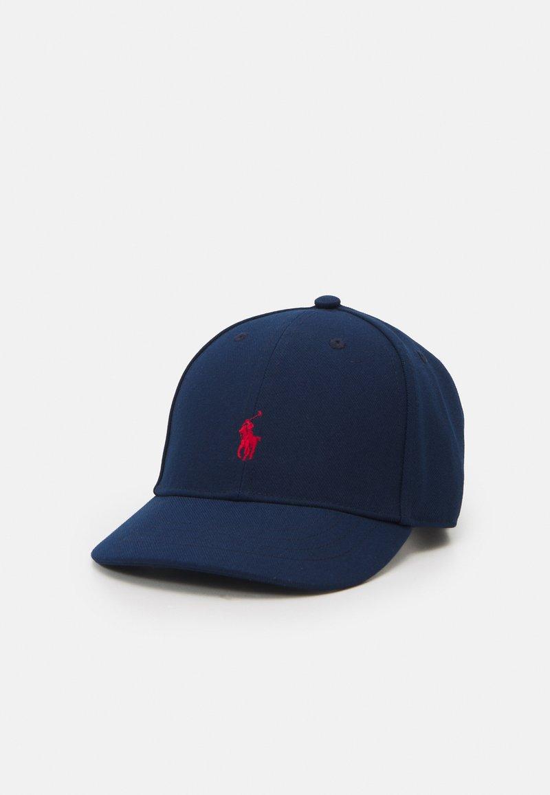 Polo Ralph Lauren - HIGH HEADWEAR HAT UNISEX - Caps - newport navy
