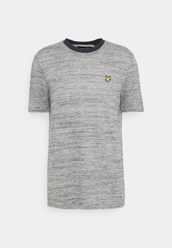 Basic T-shirt - dark navy