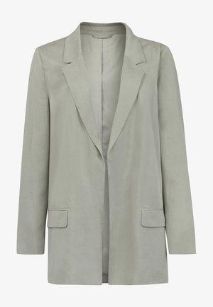 ALVA  - Short coat - green