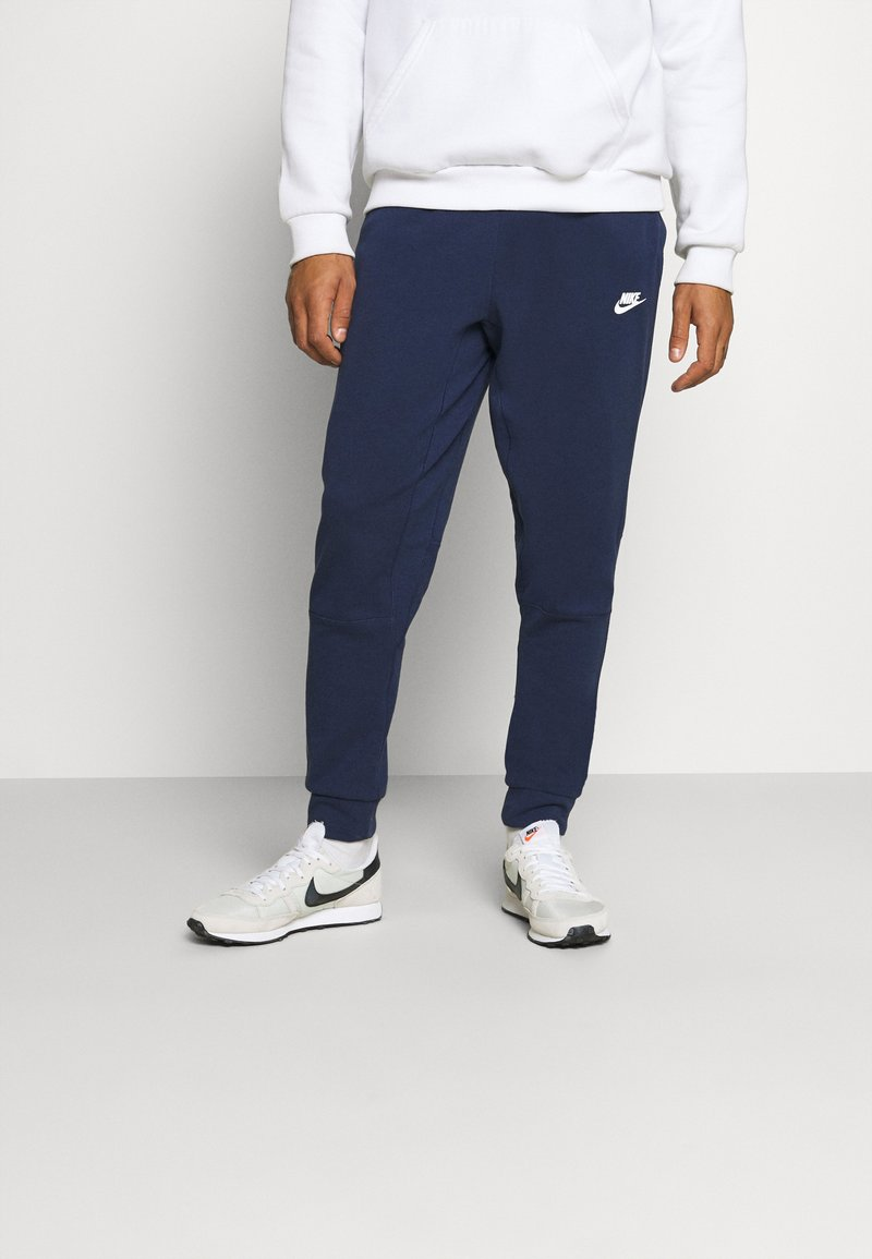 Nike Sportswear - MODERN  - Pantalon de survêtement - midnight navy