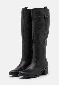 Gabor - Vysoká obuv - schwarz - 2