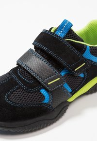 Superfit - STORM - Trainers - schwarz/blau - 5