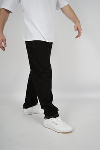 Picaldi - Relaxed fit jeans - black - 5