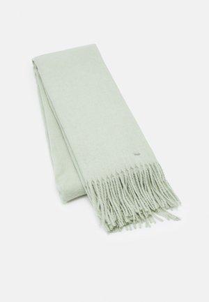 ANELL SCARF - Sjaal - misty mint