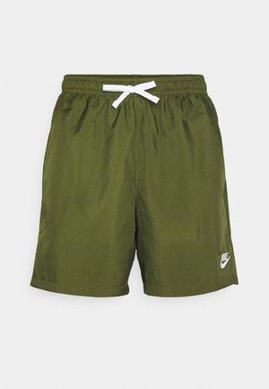 FLOW - Shorts - rough green