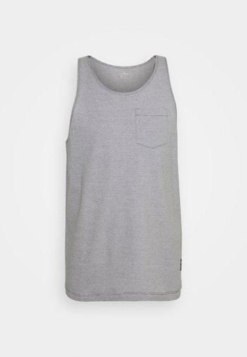 Débardeur - tarmac grey
