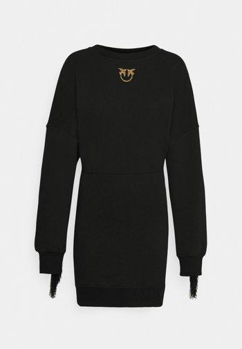 METROLOGIA DRESS - Kjole - black
