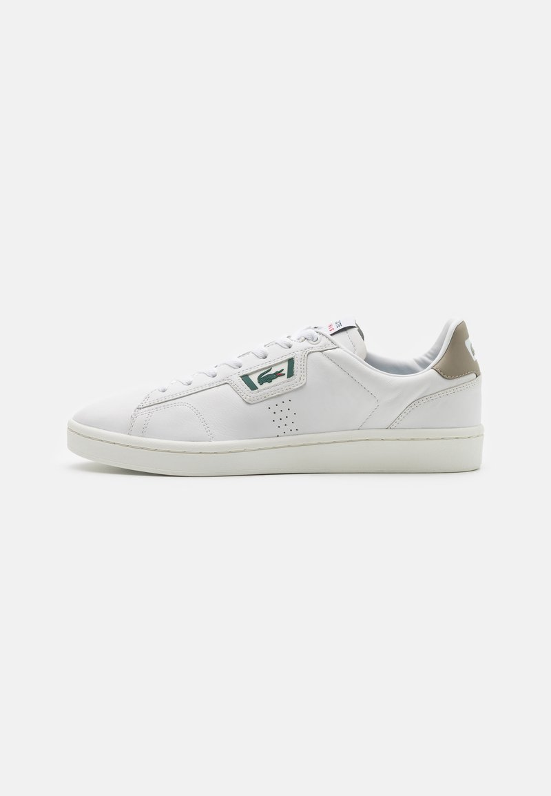 Lacoste - MASTERS CLASSIC - Tenisky - white/offwhite