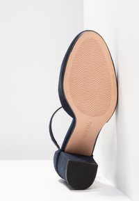 Pier One - Classic heels - dark blue - 6
