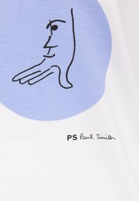 PS Paul Smith - T-shirt con stampa - white - 3