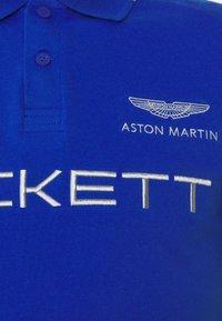 Hackett Aston Martin Racing - MULTI - Polotričko - cobalt - 2