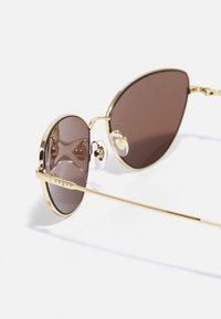 VOGUE Eyewear - Sunglasses - gold-coloured - 2
