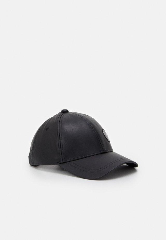UNISEX - Casquette - nero/black