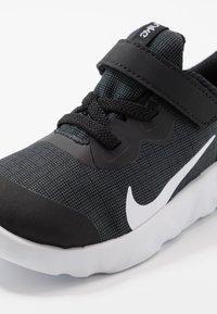 Nike Sportswear - NIKE EXPLORE STRADA BTV - Zapatillas - black/white - 2